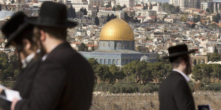 Siyonist İsrail, Batı Şeria ve Kudüs'te 5.400 yerleşim birimi inşa edecek