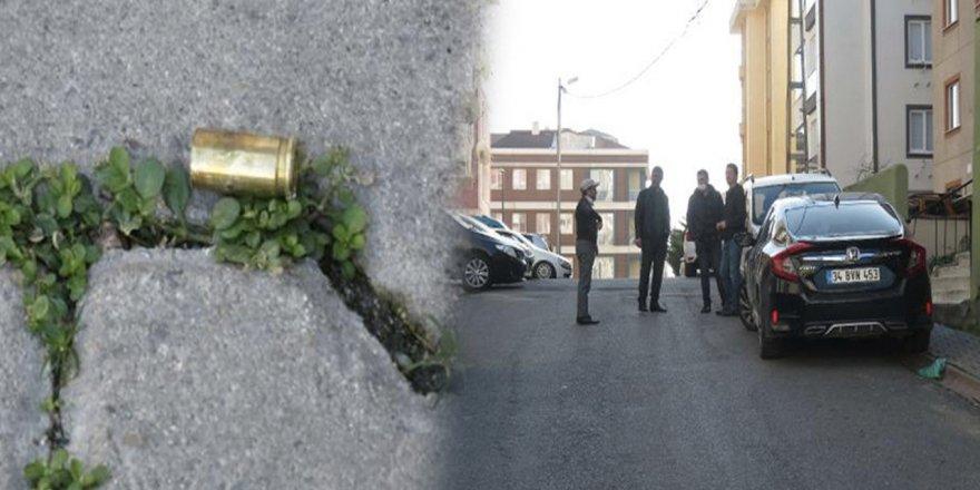Sokakta tartıştığı eşini silahla vuran kişi intihar etti