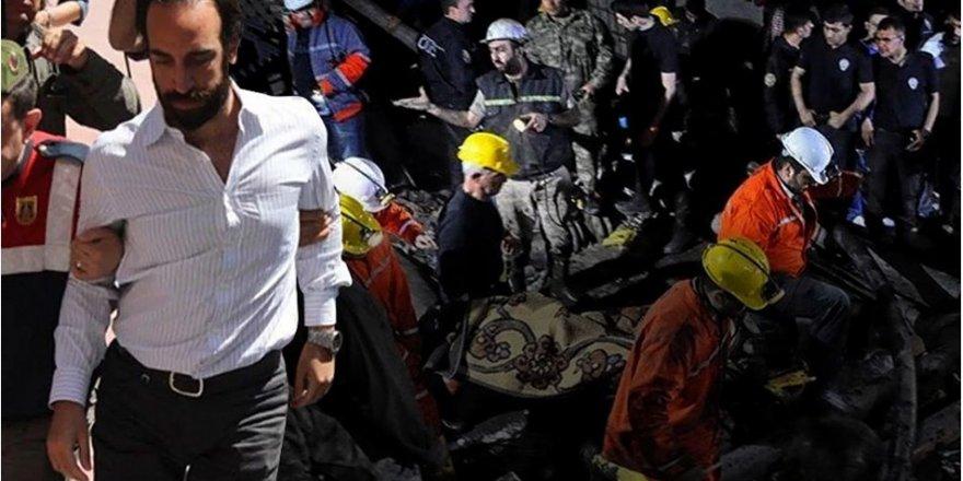 Soma davasında karar açıklandı: Can Gürkan'a 20 yıl hapis