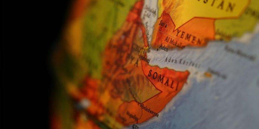 Somali'de aşılamayan siyasi kriz nedeniyleülke başkansız kaldı