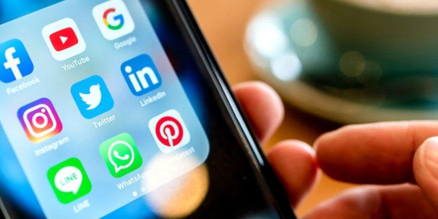 Sosyal ağlar için süre doldu