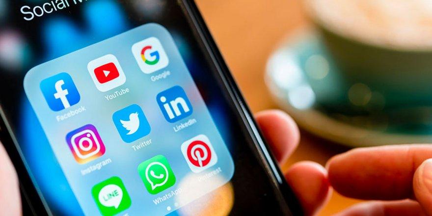 Sosyal medya platformları Türkiye'nin restine kayıtsız kaldı