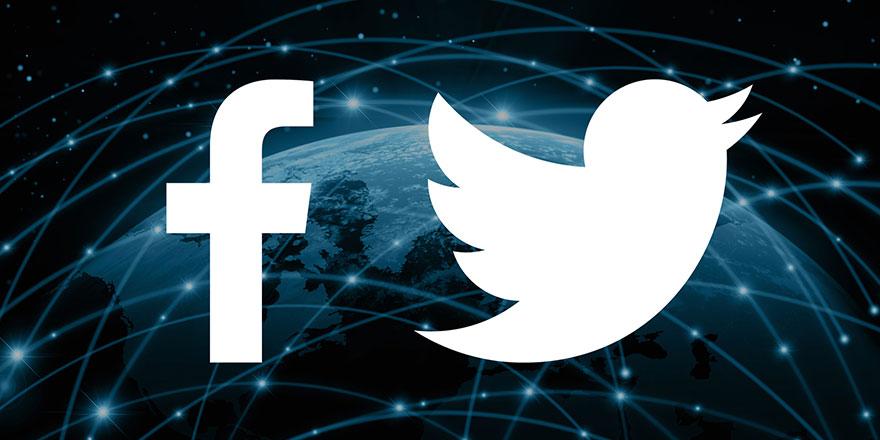 """Sosyal medyada uygulanan """"yeşil nokta"""" uygulaması kaldırıldı"""