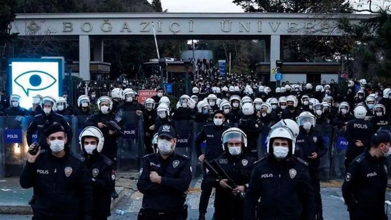 Soylu, 'Boğaziçi'nde yeni bir Gezi çıkarma kapasiteleri var mı?' sorusunu yanıtladı!