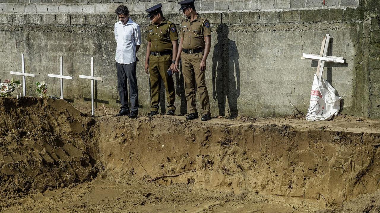 Sri Lanka iç savaşta kaybolan 20 bin kişinin öldüğünü açıkladı