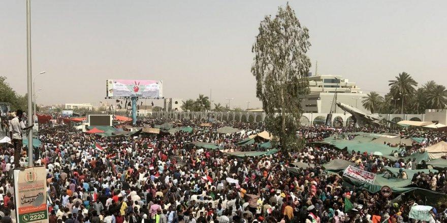 Sudan'da Kesele eyaletinde OHAL ilan edildi