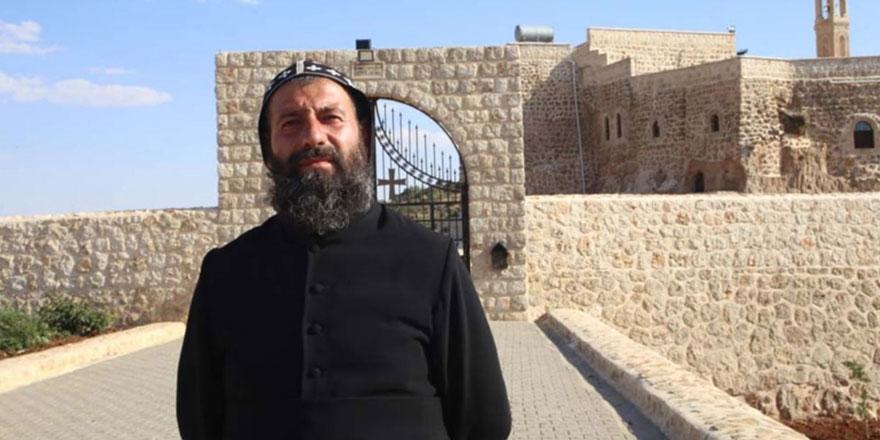Süryani Rahip yapılan itiraz sonrası tahliye edildi