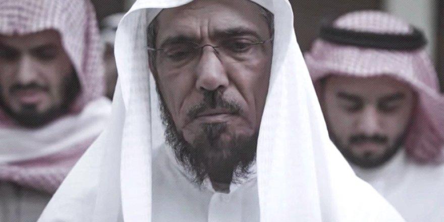Suud zindanlarında alıkonulan Selman el-Avde'nin sağlık durumu kötüleşiyor