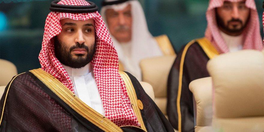 Suudi Arabistan eski istihbarat yetkilisinin oğlu: Kardeşlerim Veliaht Prens Selman'ın emriyle kaçırıldı