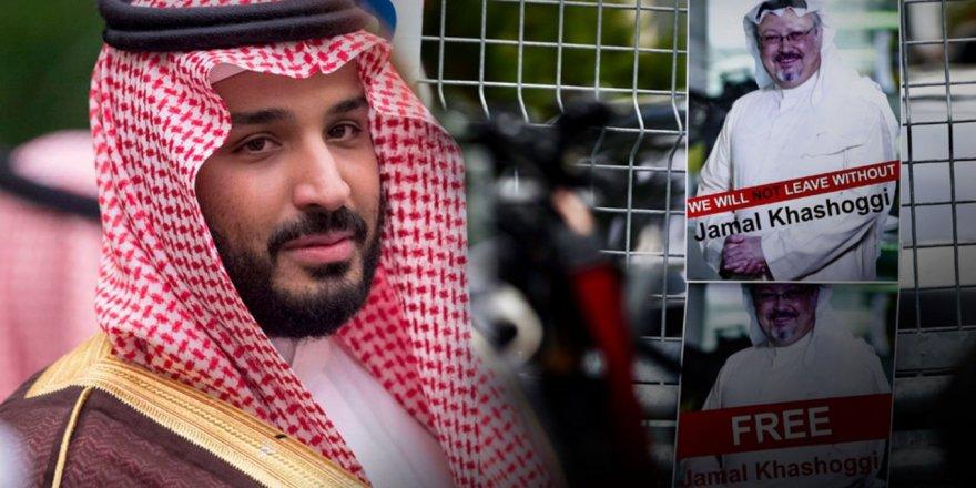 Suudi Arabistan'da görülen Cemal Kaşıkçı cinayeti davasında karar!