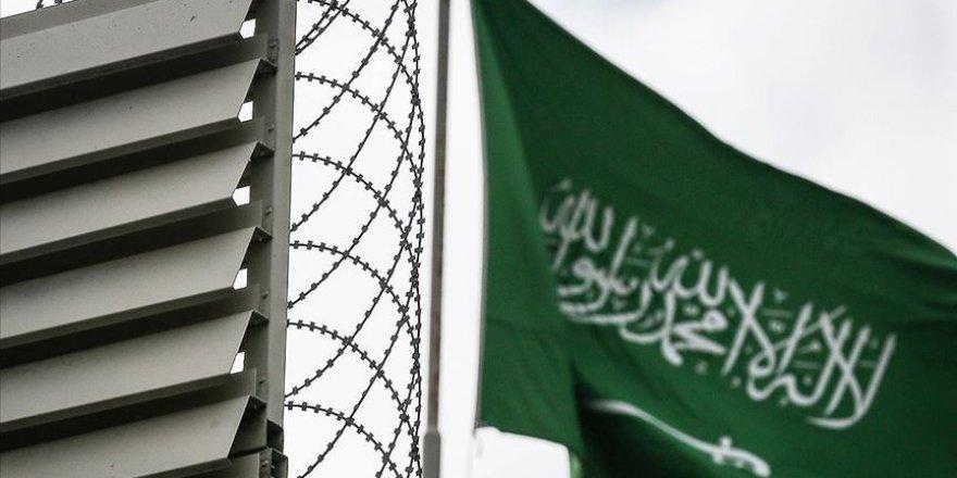 Suudi Arabistan'da muhalif ekonomiste 15 yıl hapis cezası