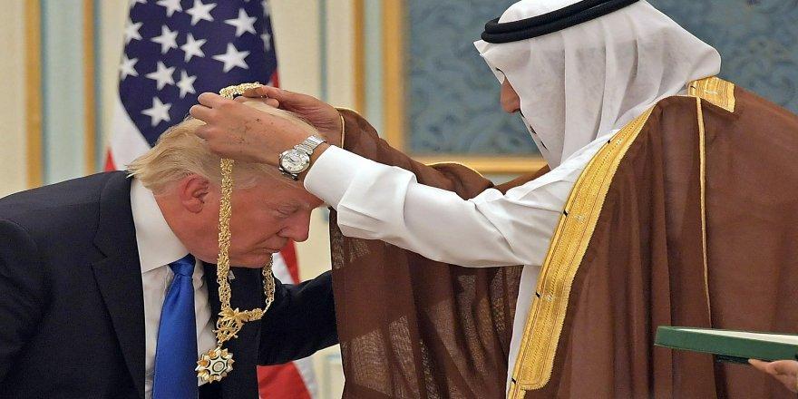 Suudi Arabistan'dan ABD'ye 350 milyon dolar daha