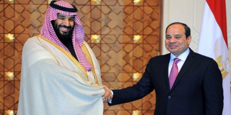 Suudi Arabistan'dan Libya krizinde Mısır'a tam destek