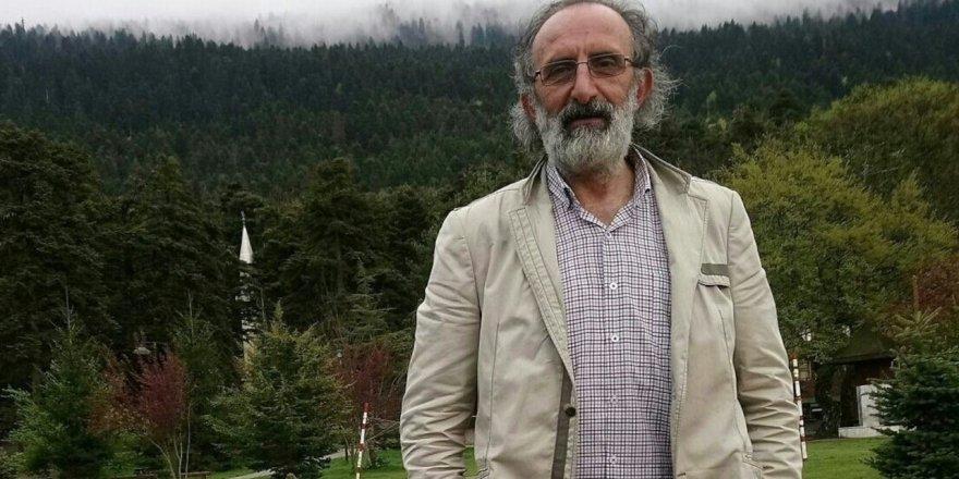 Tacizle suçlanan edebiyatçılar furyası devam ediyor: Yazar İbrahim Çolak intihar etti