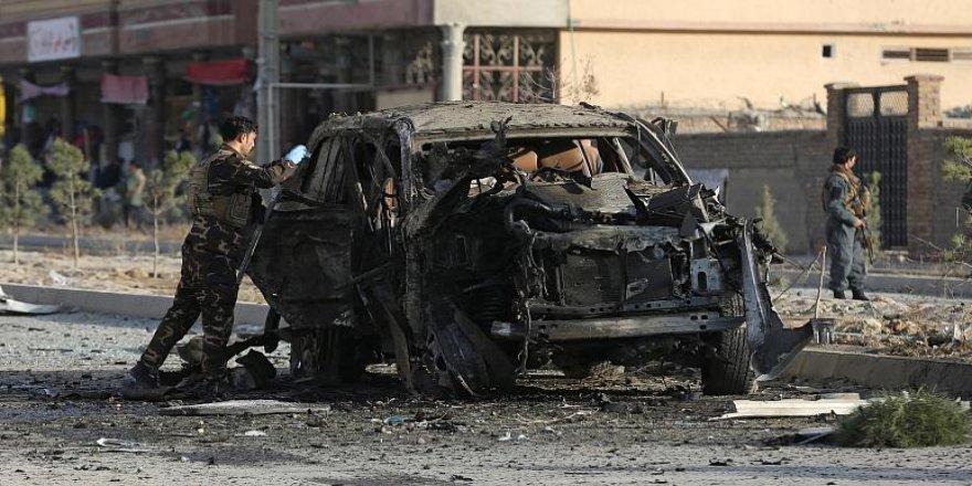 Taliban, Afgan istihbaratını vurdu: 7 ölü, 40'tan fazla yaralı