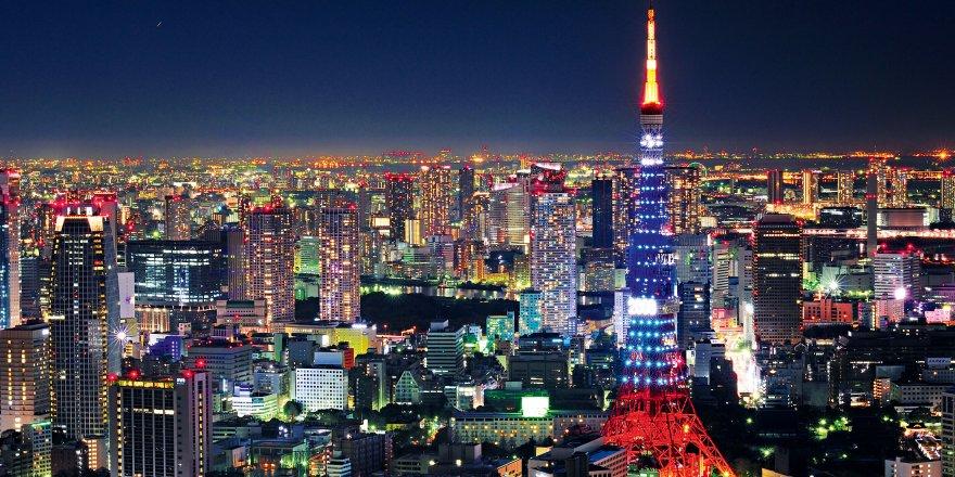 Tokyo'daCovid-19 nedeniyle OHAL ilan edildi!