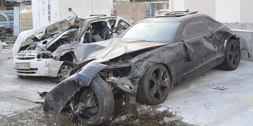 Trafikte 3 kişiyi öldüren Emrah Serbes'e erken tahliye