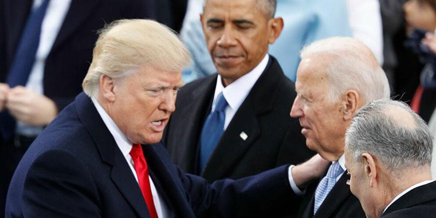 Trump, seçimler yaklaştıkça kan kaybediyor