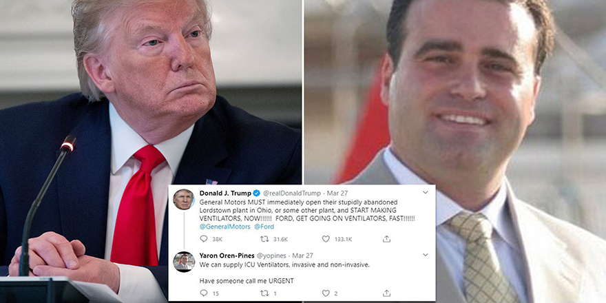 Trump'ın bir tweeti 69 milyon dolara mal oldu