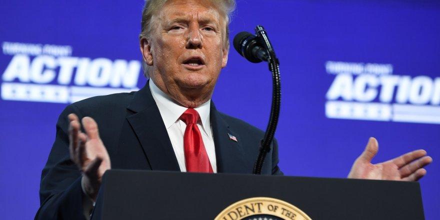 Trump'tan ırkçılık karşıtlarını kızdıracak cevap