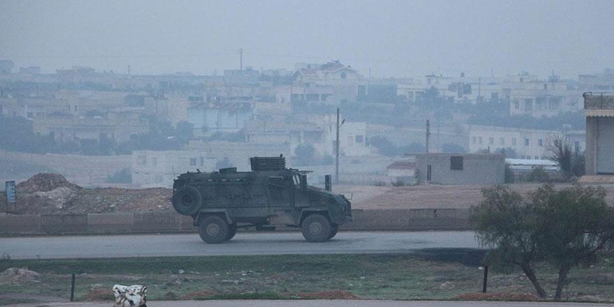 TSK birlikleri Maarat El Numan'a ulaştı
