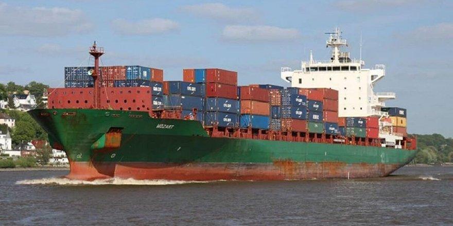 Türk gemisine Gine açıklarında korsan baskını!