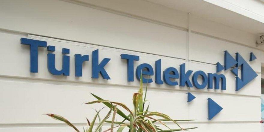 Türk Telekom'unkârı Covid nedeniyle yüzde 61 azaldı