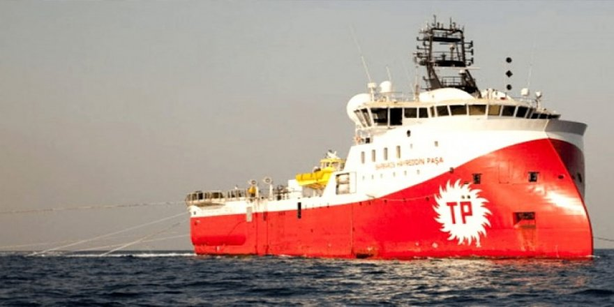 Türkiye, Akdeniz'de yeni Navtex ilan etti