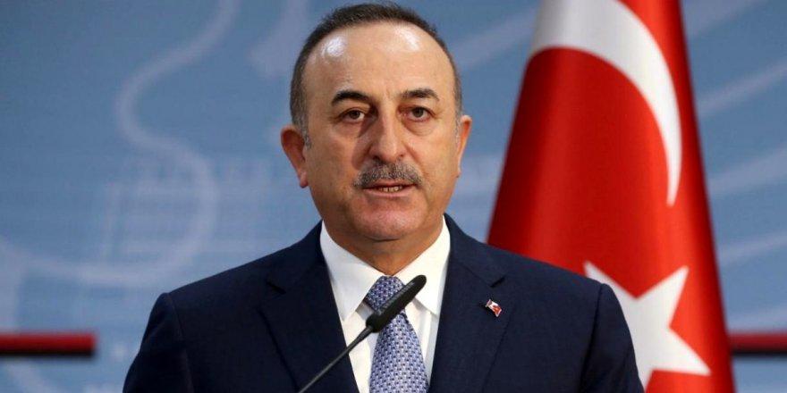 Türkiye, sorun yaşadığı yerlere yeni elçiler atadı