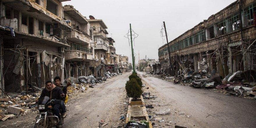 Türkiye yeni bir göç dalgası ile karşı karşıya