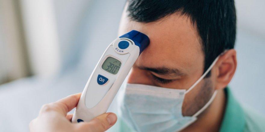 Türkiye'de koronavirüs kaynaklı can kayıplarının yüzde 62'si erkek
