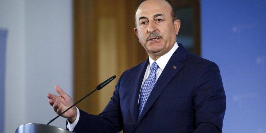 Türkiye'den Fransa ile normalleşme mesajı