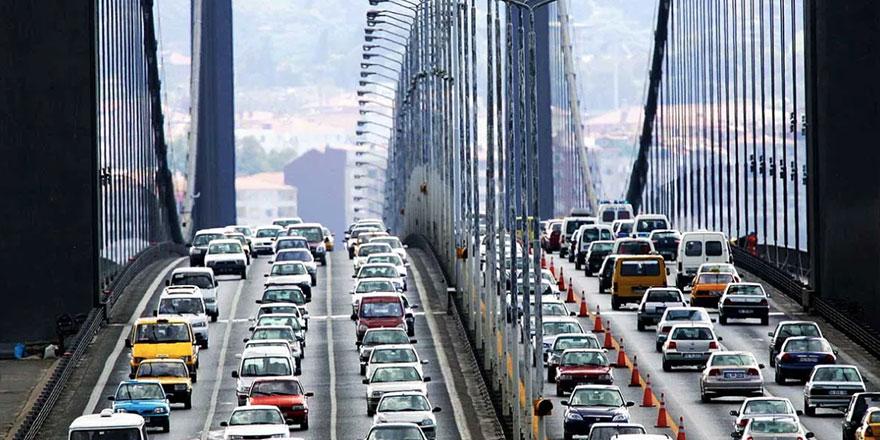 Türkiye'nin nüfusu 1 milyon 151 bin kişi arttı