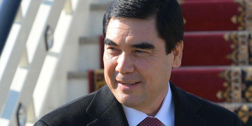 Türkmenistan'dan koronavirüse sansür