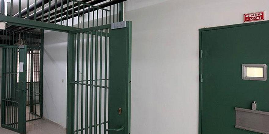Tutukluların revir çilesi!