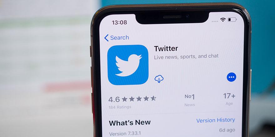 Twitter, retweet özelliğinde yine değişikliğe gitti