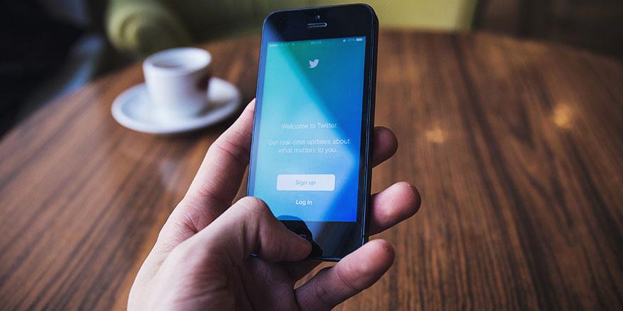 Twitter'dan ücretli üyelik için ilk adım