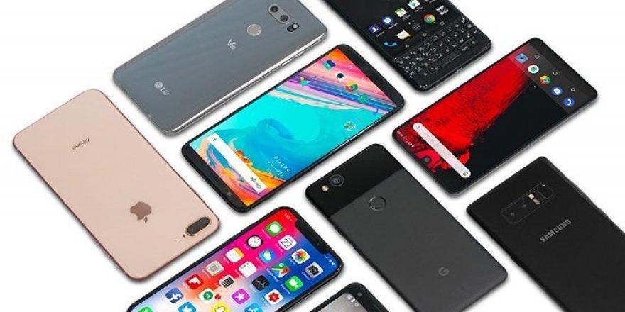 Ükemizde satılan en pahalı akıllı telefonlar