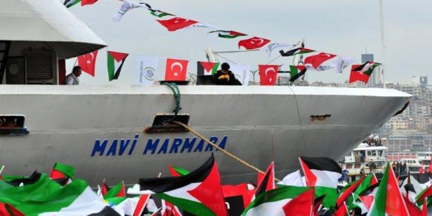 Uluslararası Ceza Mahkemesi'nden Mavi Marmara kararı: İsrail yargılanmayacak