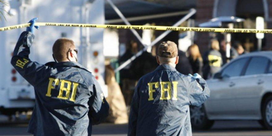 Valiyi kaçırmayı planlayan bir grup son anda yakalandı