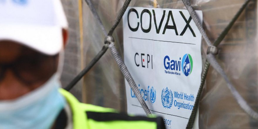 Venezuela'nın COVAX aşıları, ABD yaptırımlarına takıldı