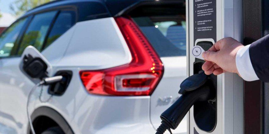 Volvo Cars, elektrikli araçlara yatırım yapıyor