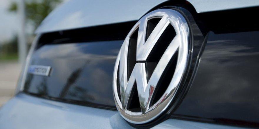 VW yeniden üretime başlıyor
