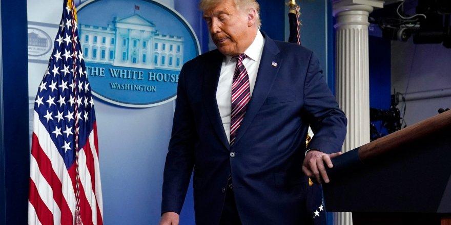 Washington Post: Trump'ın şeytani planı