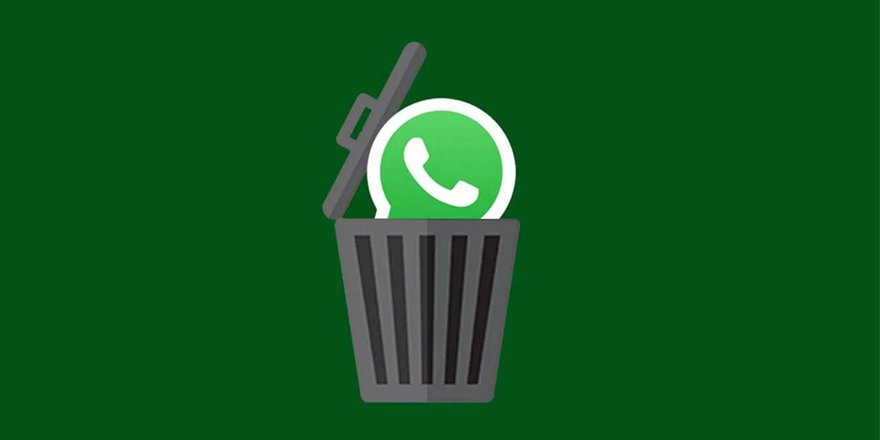 WhatsApp'ta geri sayım başladı: Hesaplar ağustosta silinecek