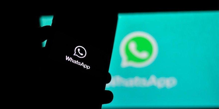 WhatsApp'tan süre dolduaçıklaması