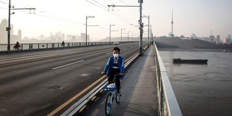 Wuhan'da karantina kaldırılıyor