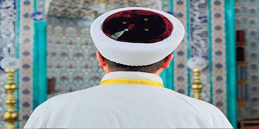 Yahudiler hakkında hadis okuyan imam yargılanacak!