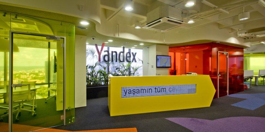 Yandex, Türkiye ofisini kapatma kararı aldığını açıkladı