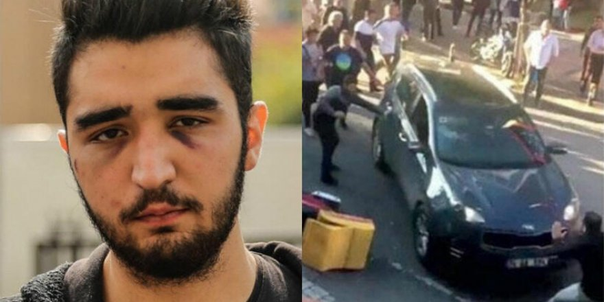 Yayaların üzerine araç süren hakim ve savcı oğluna 9 yıl hapis cezası